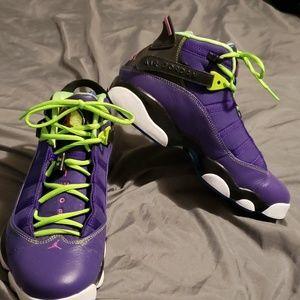 Jordan Shoes | Air Jordan Twothree 9 92